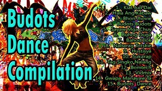 Download lagu Budots Non Stop Dance Compilation MP3