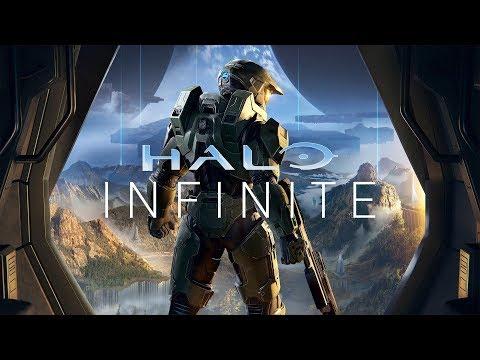 Halo Infinite - E3 2019 - Discover Hope