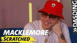 Macklemore ist sich nicht sicher, ob er noch neue Musik machen möchte | DASDING Interview