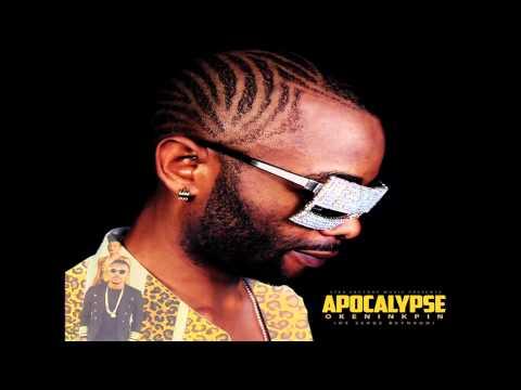 Apocalypse - Okeninkpin Na Congo - audio