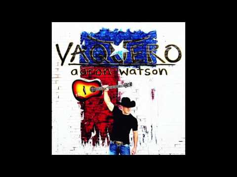 Aaron Watson - Rolling Stone (Official Audio)