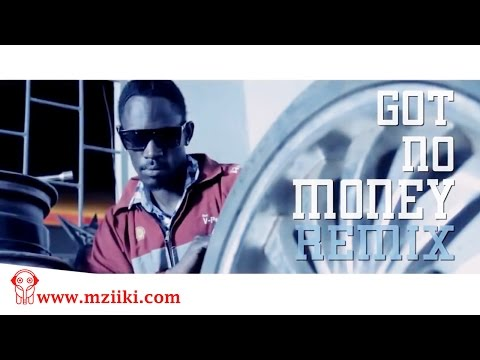 No Money | Vampino Ft Fille | Official Video