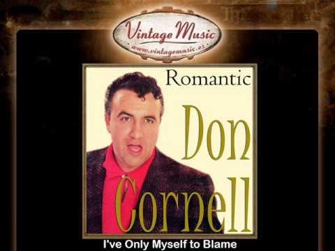 Don Cornell -- I