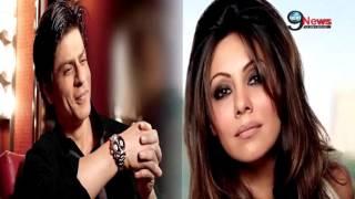 शाहरूख खान ने पत्नी गौरी खान से जुड़े कुछ राज़ खोले…! | Shah Rukh Khan Opens Up About Wife Gauri