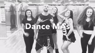 El  Perdedor - Maluma - Marlon Alves Dance MAs
