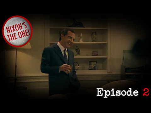 """Nixon's the One - """"Henry"""" (Episode 2 of 6) - Harry Shearer"""