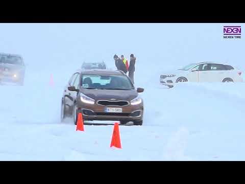 2018 NEXEN Driving Experience in FINLAND_ver3