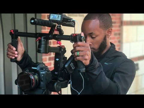 How to CRUSH IT as a FREELANCE FILMMAKER or PHOTOGRAPHER