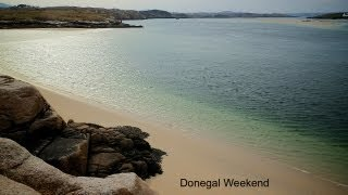 Donegal Weekend March 2012