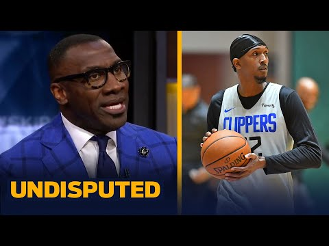 Shannon reacts to Lou Williams defending himself from Kendrick Perkins' criticism | NBA | UNDISPUTED