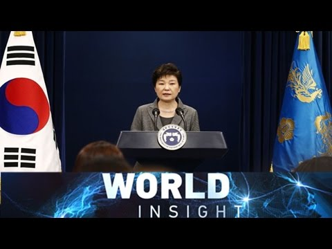 World Insight— S. Korea president impeached; China marks 15th year in WTO 12/10/2016