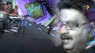 Kalaganti Kalaganti Song - SP Balasubrahmanyam Performance in ETV Swarabhishekam - 3rd Jan 2016