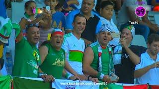 اهداف مباراة الجزائر 2 - 0 السيشل