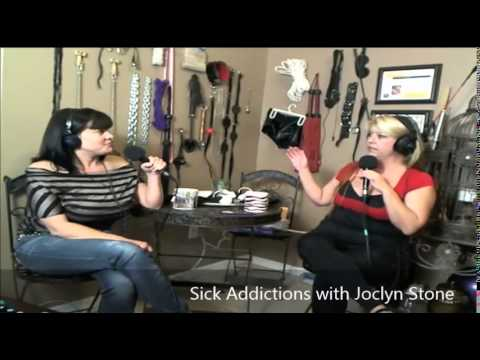 Joclyn Stone - The Fetish Room