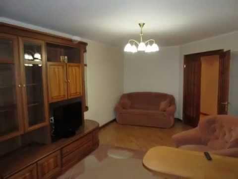 Снять квартиру в Донецке 2-комнатную в центре Без комиссионных