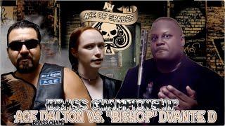Brass Championship: Ace Dalton (c) vs. Bishop Dvante D (Ace Of Spades 2020)