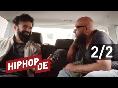 Moses Pelham: Album mit Vega? Fanfragen, RHP, 3P, Illmatic, Azad uvm. (Interview) #waslos