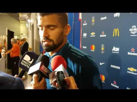 Tomás Rincón (Venezuela) Juventus