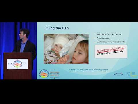2018 World TSC Conference General Session: Genetics and Personalized Medicine