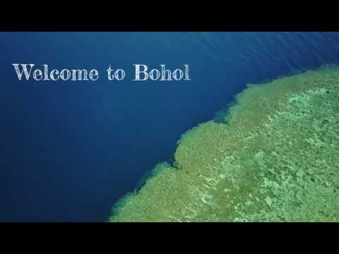 Drone footages of the Beautiful Islands of Bohol (with some gopro timelapse)