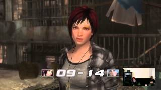 Dead Or Alive 5 Last Round: Fight Till Death 2