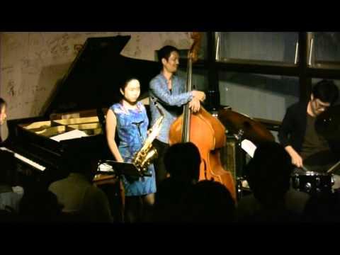 "Erena – ""Caravan"" ""I hear a rhapsody"" [Live in Sapporo / Japan 2015]"