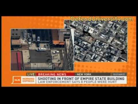 breaking news steve kardian on hln empire state building shooting