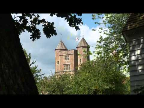 2014 Sissinghurst Castle garden Kent Engeland movie
