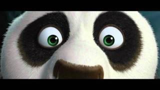 Kung Fu Panda 2 - Trailer dublado