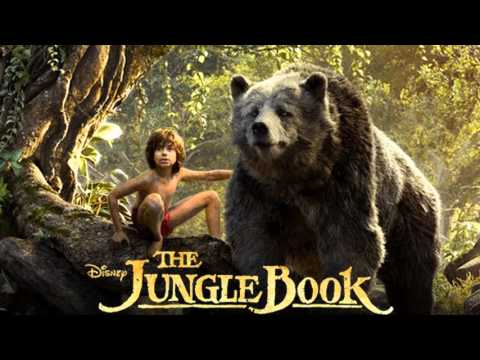 Trailer Music The Jungle Book (2016) - Soundtrack The Jungle Book (Theme Music)