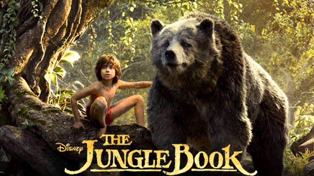 Jungle Book 3gp Video