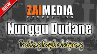 TARLING TENGDUNG KOPLO JAIPONG NUNGGU DUDANE (COVER) Zaimedia Production Group Feat Mbok Cayi