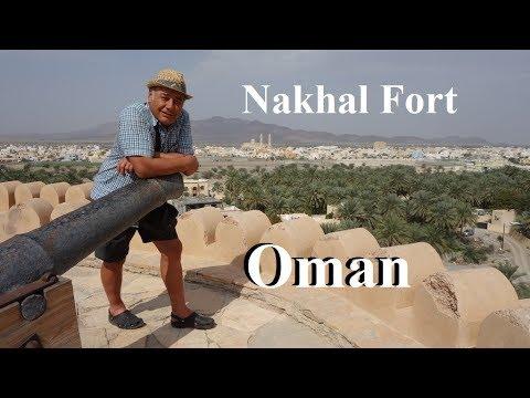 Oman/Beautiful Nakhal Fort Part 38