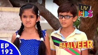 Baal Veer ब लव र Episode 192 Doublum Yantra S Secret