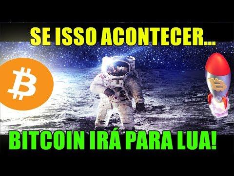Bitcoin Poderá Chegar Nesse VALOR, Caso Isso Aconteça! + Ripple EXPLODE!