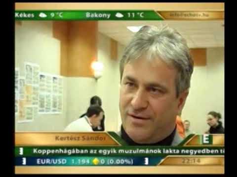 06. Echo TV, 2006.02.19.