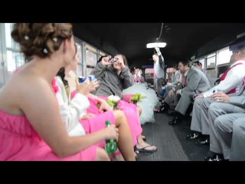 Pasker Wedding in Cedar Rapids Iowa
