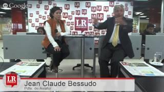 Jean Claude Bessudo