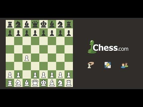 5to Torneo de Ajedrez para Suscriptores del Canal (chess.com)