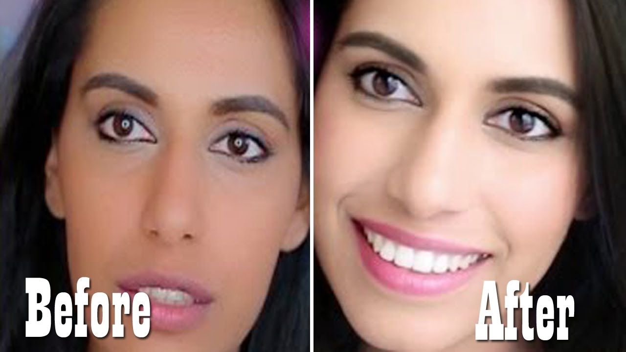 How To Fair Face Naturally