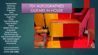 Rock N Roll House & I Love Downtown St Pete-2.wmv Thumbnail