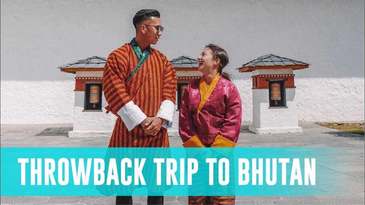 Mengunjungi Negara Paling Bahagia di Dunia, Bhutan