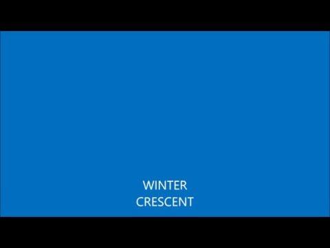 Winter Crescent - Winter Crescent