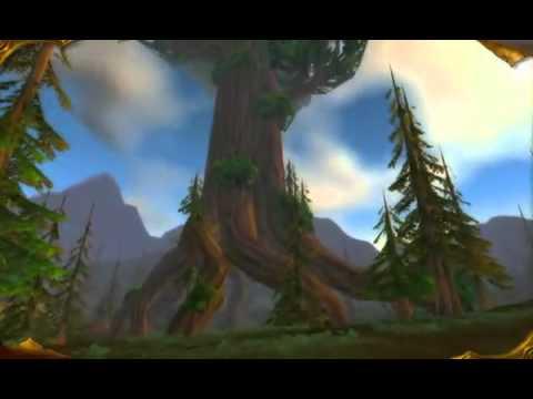 World of Warcraft: The Burning Crusade - Reveal Trailer