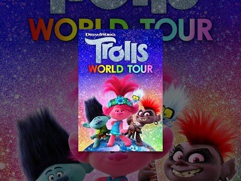 Download Trolls World Tour