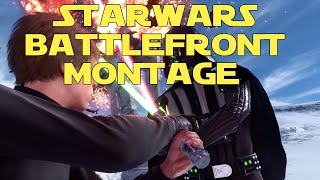 GOT EEM Montage | Star Wars Battlefont