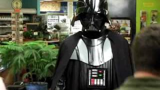 Chad Vader : Day Shift Manager - Dog In The Store S1 E4