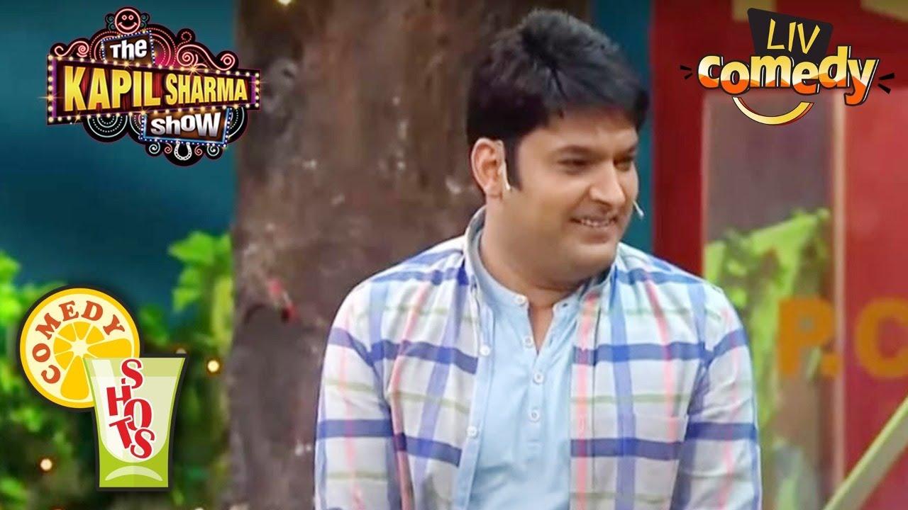 आख़िर क्या जानना चाहती है खजूर की Teacher?   The Kapil Sharma Show   Comedy Shots