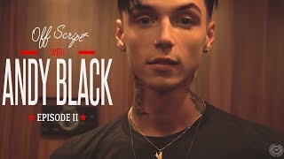 "Off Script With Andy Black  - Ep. ii ""The  2017 APMAS"""