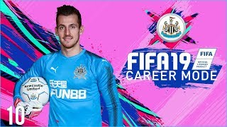 FIFA 19 Newcastle Career Mode S2 Ep10 - PURE ENTERTAINMENT VS ARSENAL!!
